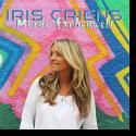 Cover:  Iris Criens - Meine Farbenwelt