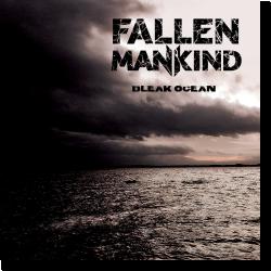 Cover: Fallen Mankind - Bleak Ocean