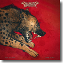 Cover:  Shaman's Harvest - Red Hands Black Deeds