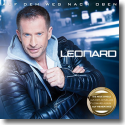 Cover: Leonard - Auf dem Weg nach oben