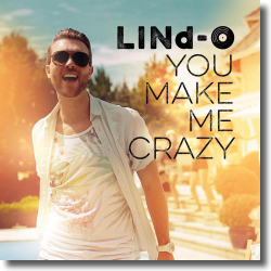 Cover: LINd-O - You Make Me Crazy
