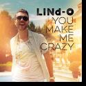 Cover:  LINd-O - You Make Me Crazy