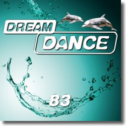 Cover: Dream Dance Vol. 83 - Various Artists