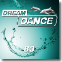 Cover:  Dream Dance Vol. 83 - Various Artists