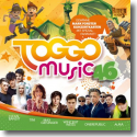 Cover:  Toggo Music 46 - Various Artists