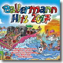 Cover:  Ballermann Hits 2017 - Various Artists