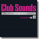 Cover:  Club Sounds Vol. 82 - Various Artists