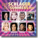 Cover:  Die Schlager des Sommers 2017 - Various Artists