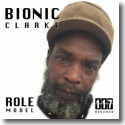 Cover:  Bionic Clarke - Role Model