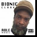 Cover:  Bionic Clarke - Role Model