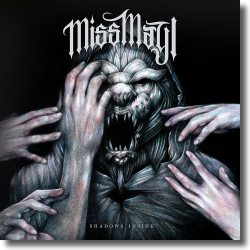 Cover: Miss May I - Shadows Inside