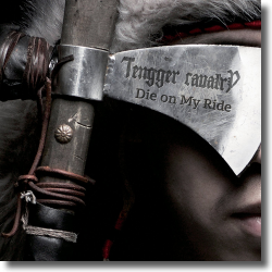 Cover: Tengger Cavalry - Die On My Ride