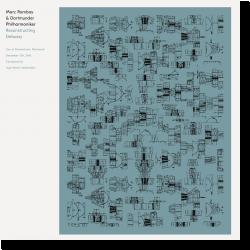 Cover: Marc Romboy & Dortmunder Philharmoniker - Reconstructing Debussy