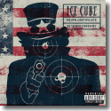 Cover:  Ice Cube - Death Certificate (25th Anniversary Edition)