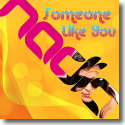 Cover:  Nadia - Someone Like You