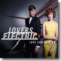 Cover:  Lovers Electric - Love Can Save Us