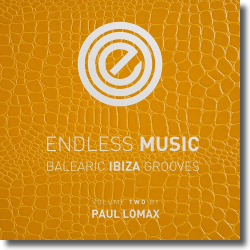 Cover: Endless Music Ibiza Vol. 2 - Various Artists