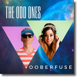 Cover: Ooberfuse - The Odd Ones