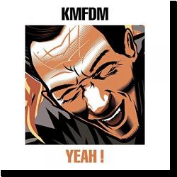 Cover: KMFDM - Yeah !