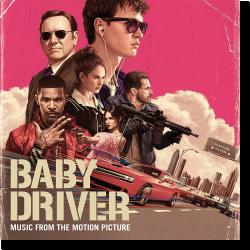 Cover: Baby Driver - Original Soundtrack