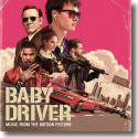 Cover:  Baby Driver - Original Soundtrack