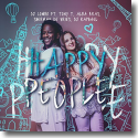 DJ Combo feat. Tony T, Alba Kras, Sherman De Vries & DJ Raphael - Happy People