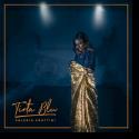 Cover:  Valeria Frattini - Tinta Blu