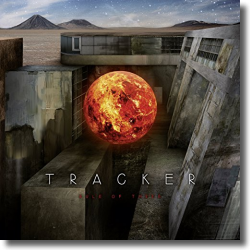 Cover: Tracker - Rule Of Three