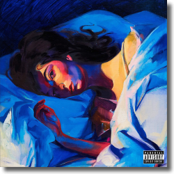 Cover: Lorde - Melodrama
