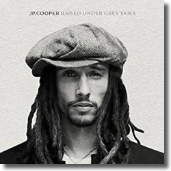 Cover: JP Cooper - Raised Under Grey Skies
