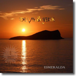 Cover: The Devil & The Jerk - Esmeralda