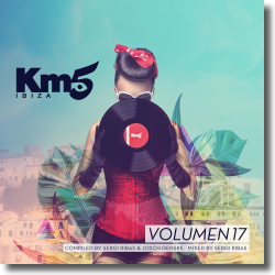Cover: Km5 Ibiza Vol. 17 - Various Artists