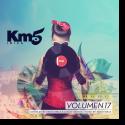 Cover:  Km5 Ibiza Vol. 17 - Various Artists