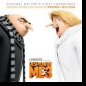 Cover:  Ich - Einfach unverbesserlich 3 - Original Soundtrack