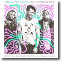Cover: Matoma, Faith Evans & The Notorious B.I.G. feat. Snoop Dogg - Party On The West Coast