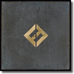 Cover: Foo Fighters - Concrete And Gold