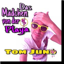 Cover: Tom Juno - Das Mädchen von der Playa