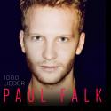 Cover:  Paul Falk - 1000 Lieder