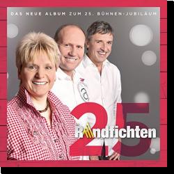 Cover: De Randfichten - 25