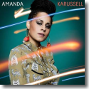 Cover: Amanda - Karussell