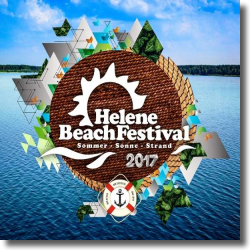 Cover: Helene Beach Festival 2017 - Various Artists