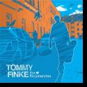 Cover:  Tommy Finke - Ein Herz für Anarchie