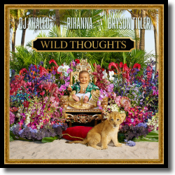 Cover: DJ Khaled feat. Rihanna & Bryson Tiller - Wild Thoughts