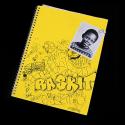 Cover:  Dizzee Rascal - Raskit