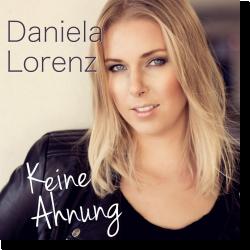 Cover: Daniela Lorenz - Keine Ahnung