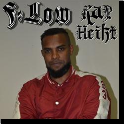 Cover: F-LOW - Rap heißt