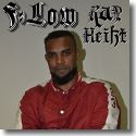 Cover:  F-LOW - Rap heißt