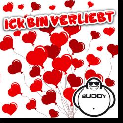 Cover: Buddy - Ick bin verliebt