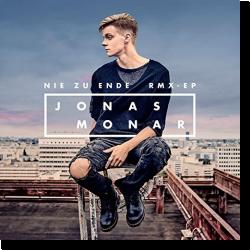 Cover: Jonas Monar - Nie zu Ende