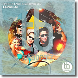Cover: Finger & Kadel & Talstrasse 3-5 - Farbfilm